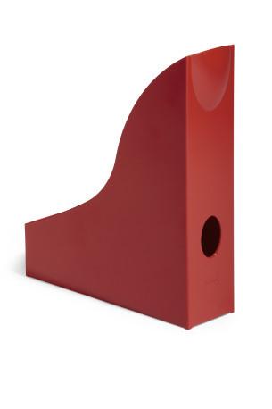 Durable BASIC - Rot - A4 - 73 mm - 24,1 cm - 306 mm - 1 Stück(e)
