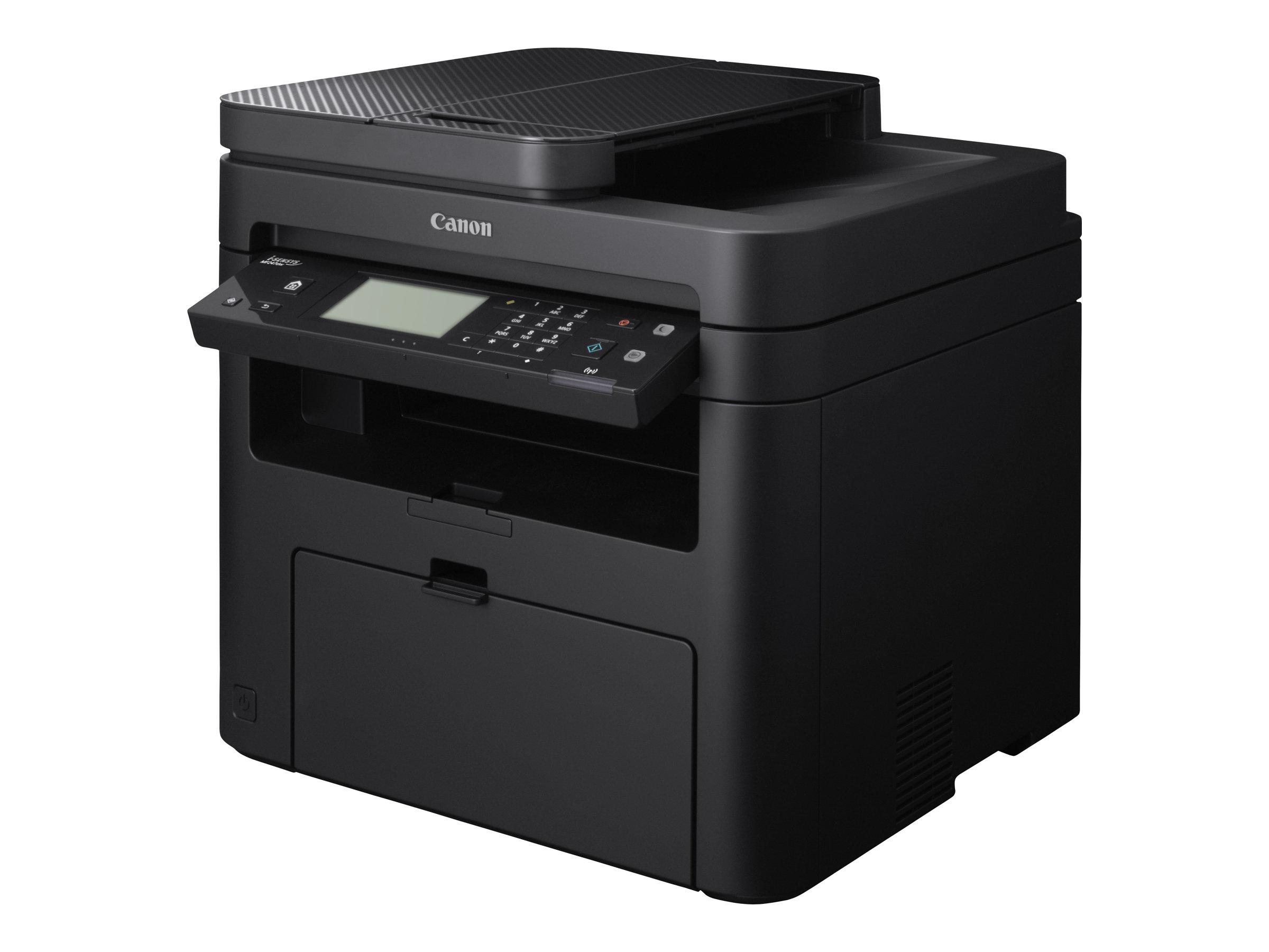 Canon i-SENSYS MF247dw - Multifunktionsdrucker