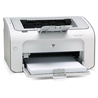 HP LaserJet P2035, S/W-Laser, A4