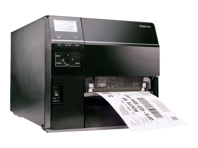 Toshiba TEC B-EX6T3-GS12-QM-R