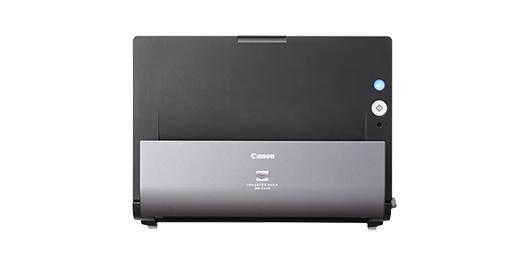 Canon imageFORMULA DR-C225 ADF scanner 600 x 600DPI A4 Schwarz - Metallisch