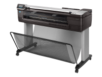 "DesignJet T830 - 914 mm ( 36"" ) Multifunktionsdrucker"