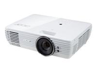 Professional and Education M550 Desktop-Projektor 2900ANSI Lumen DLP 2160p (3840x2160) Weiß Beamer