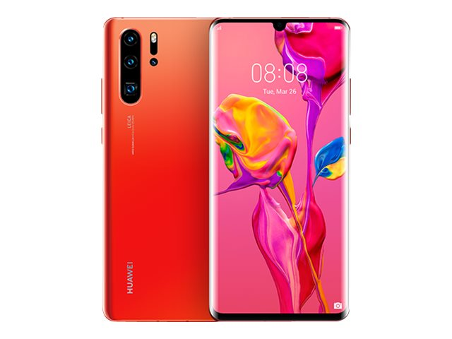 Huawei-P30-Pro-Smartphone-32-MP-128-GB-Colored-Red-16-4338-cm-6-47-034-51093SPN miniatura 2