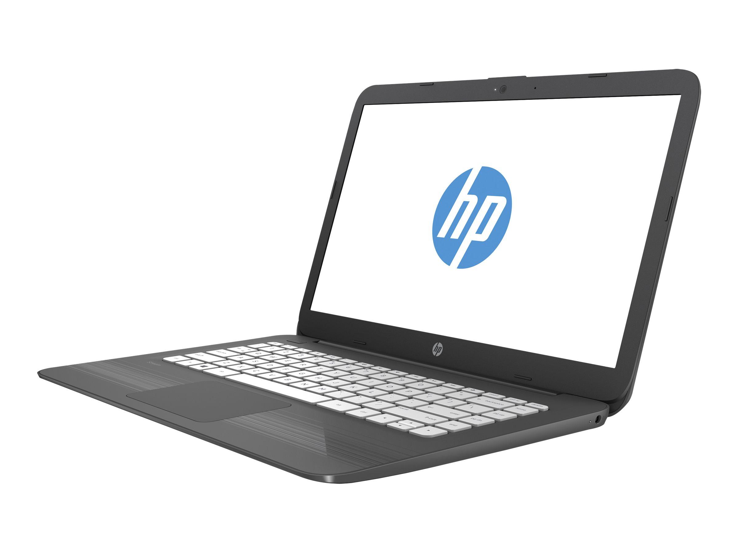 "HP Stream - 14-ax002ng - 14"" Notebook - Celeron 2,48 GHz 35,6 cm"