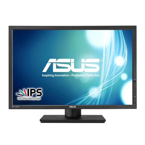 ASUS PB248Q 24.1Zoll Full HD IPS Schwarz Computerbildschirm