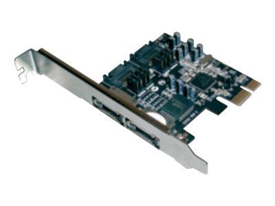 DIGITUS DS-30102-1 - Speichercontroller (RAID)