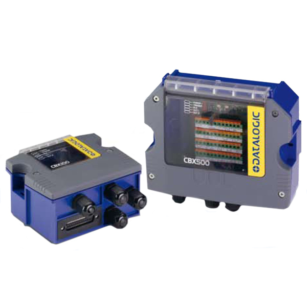 Datalogic CBX500 Blau