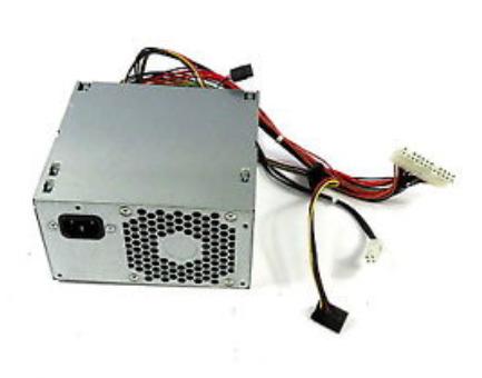 HP 801550-001 180W Grau Netzteil