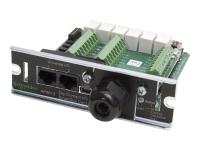 AP9613 Digital & Analog I/O Modul Relaiskanal