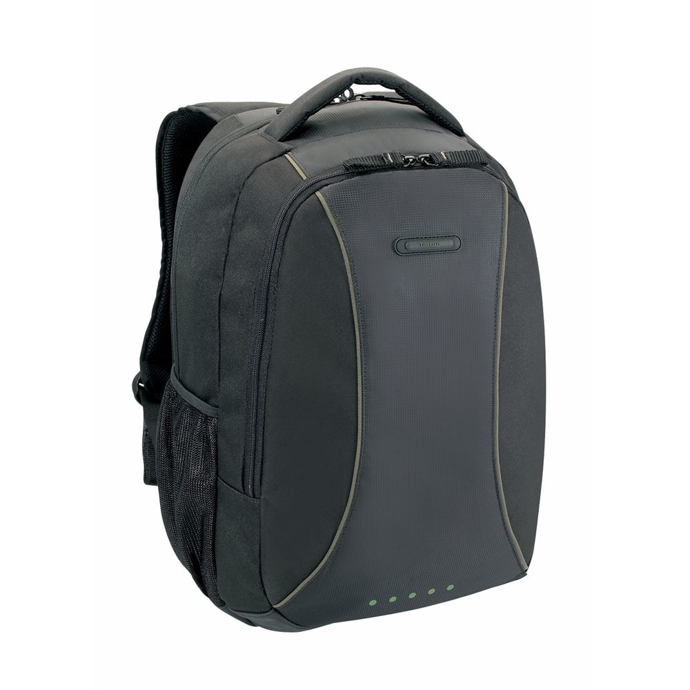 Targus 15.6 Incognito Laptop Backpack - Notebook-Rucksack - 39.6 cm (15.6)