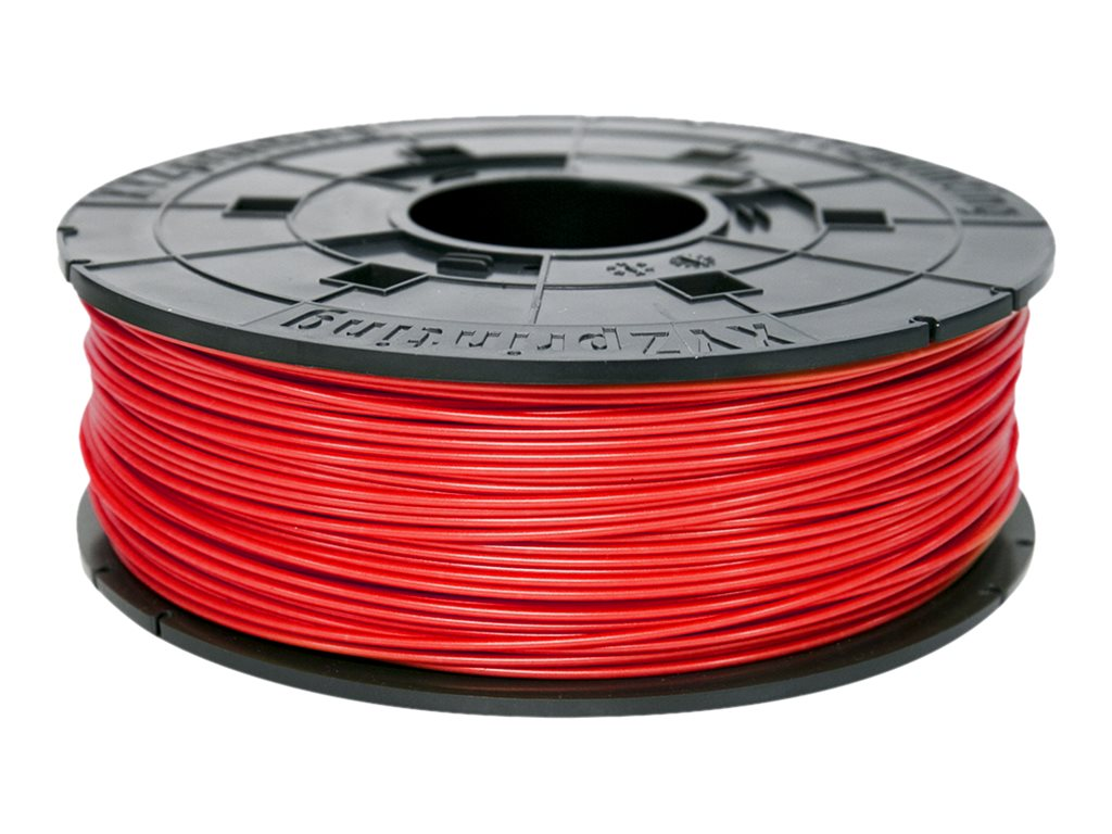 XYZprinting Rot - 600 g - ABS-Filament (3D)