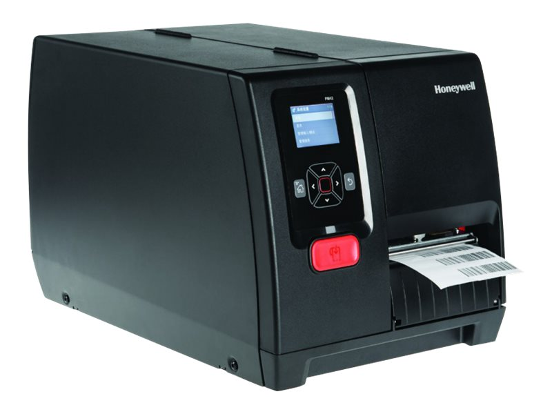 HONEYWELL PM42 Industrial - Etikettendrucker - Thermopapier - Rolle (11,4 cm)