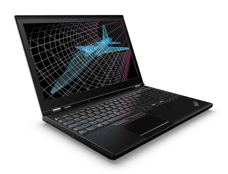 Lenovo ThinkPad P50 20EN - 15,6\ Notebook - Core i7 Mobile 2,7 GHz 39,6 cm