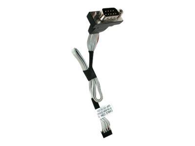 Shuttle XPC Accessory PCP11 - Kabel seriell - 10-poliger serieller Anschluss (W)