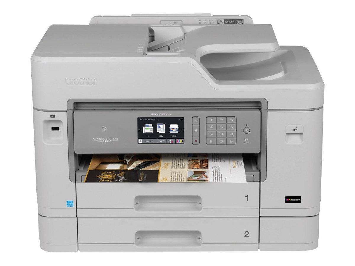 Brother MFC-J5930DW - Multifunktionsdrucker