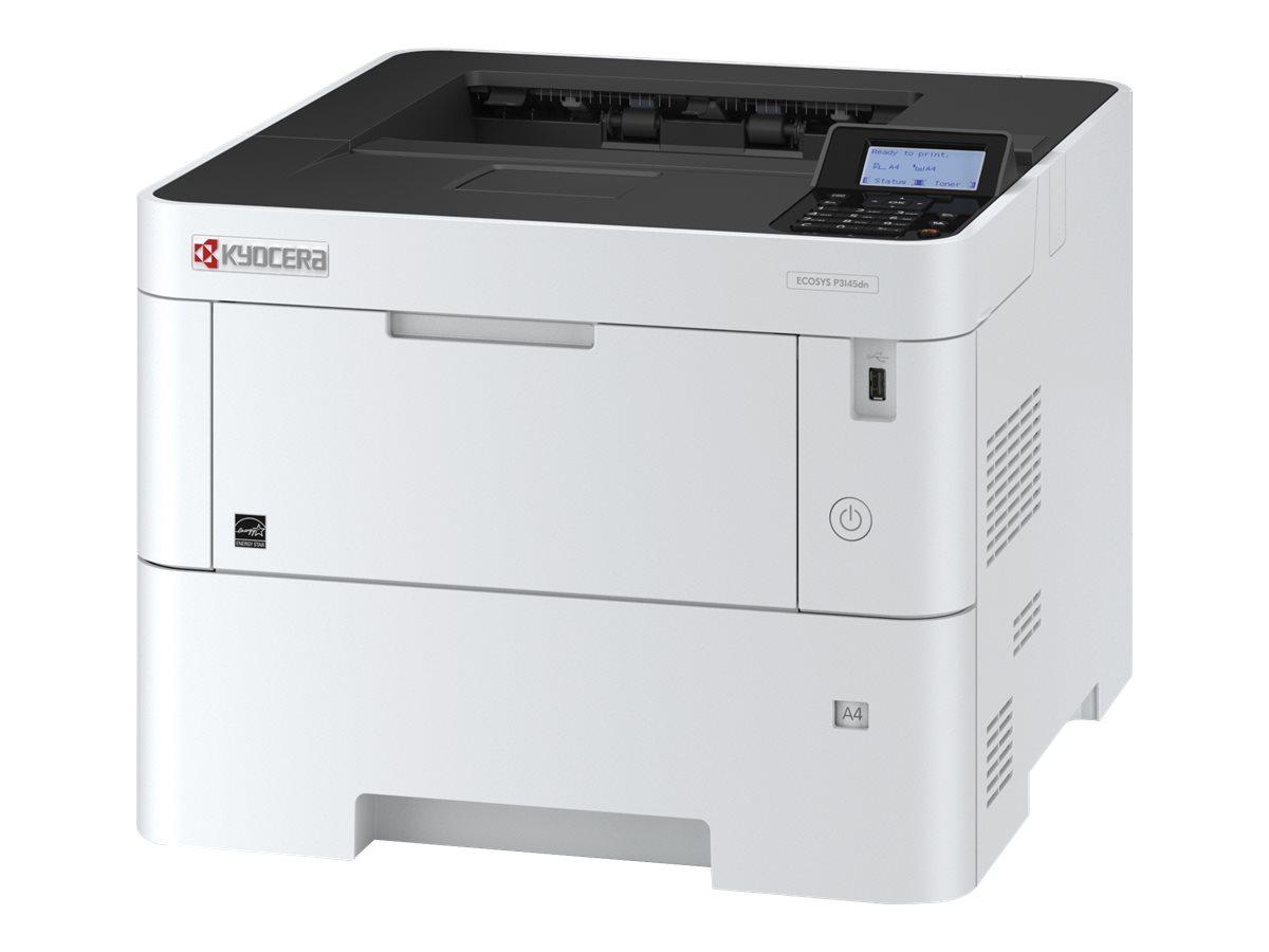 Kyocera ECOSYS P3145dn - Drucker - s/w - Duplex