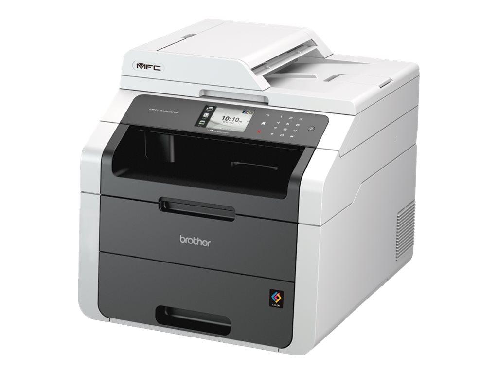 Brother MFC-9142CDN - Multifunktionsdrucker
