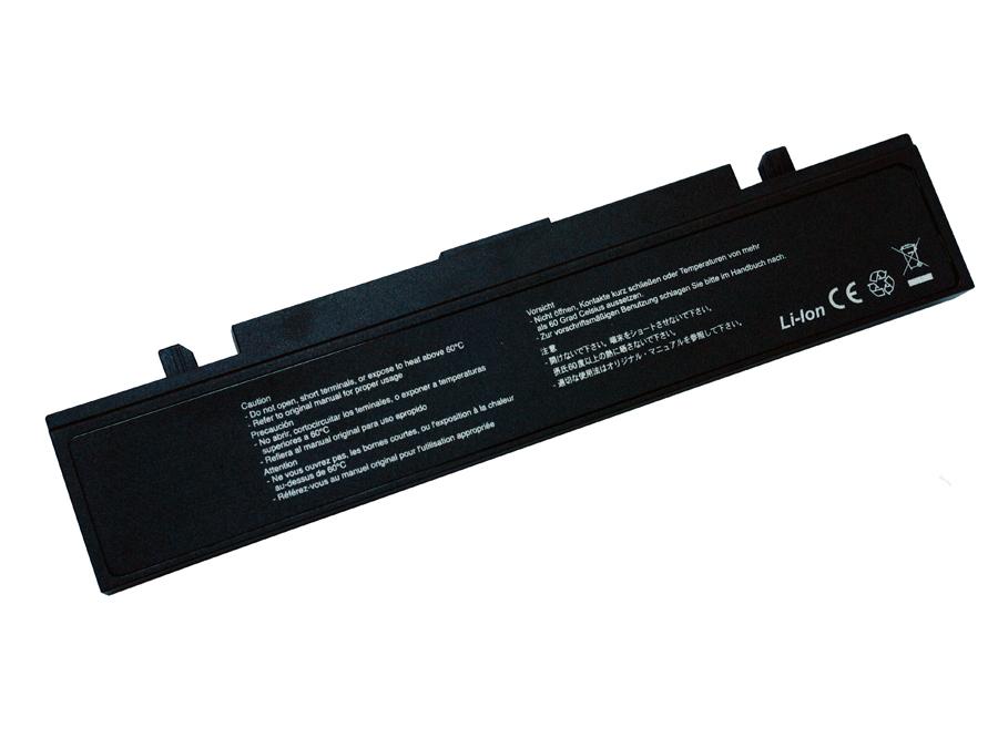 V7 Laptop-Batterie - 1 x Lithium-Ionen 4500 mAh - für Samsung M60; P50; R40; R40 Plus; R45 Pro; R65 Pro; R70; X60; X65...