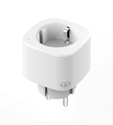 Woox R6080 - Kabellos - WLAN - 802.11b,802.11g,Wi-Fi 4 (802.11n) - Indoor - Weiß - Haus