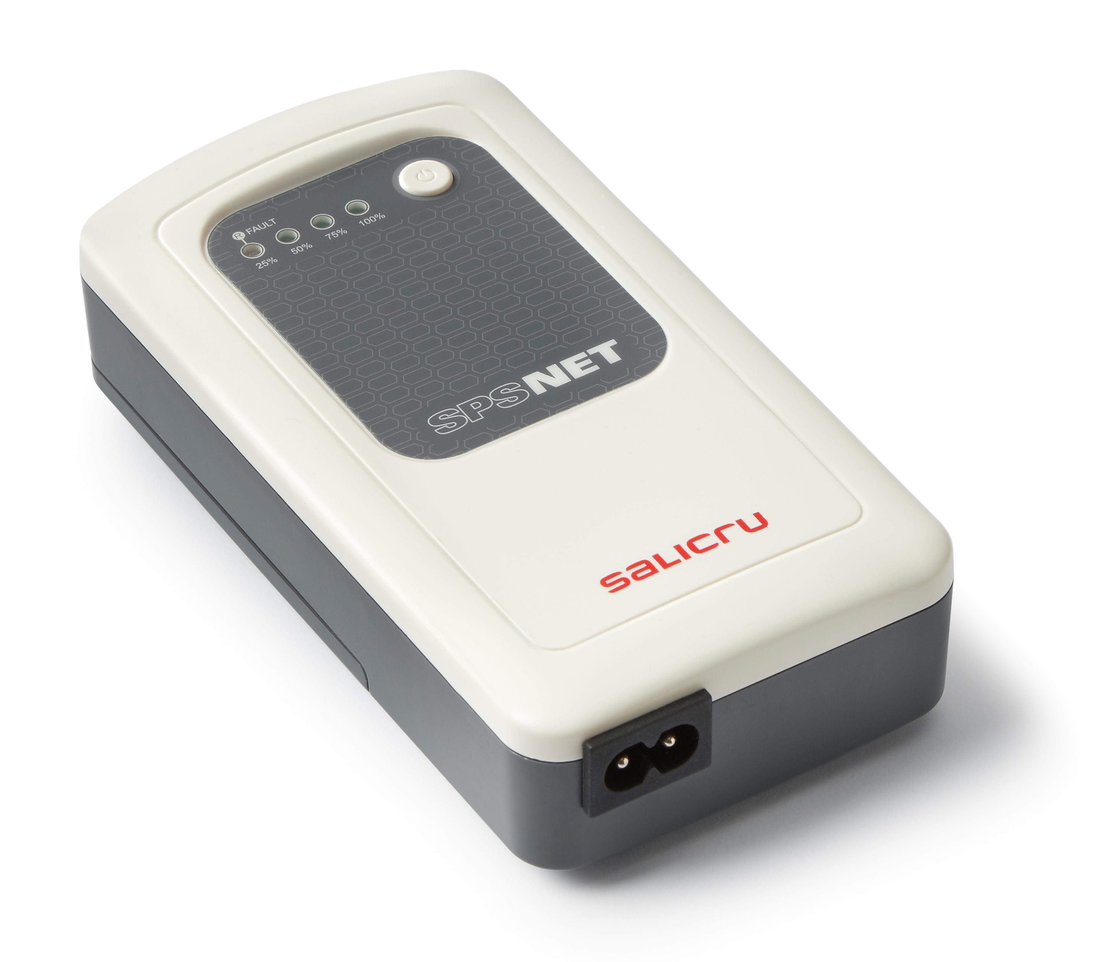 Vorschau: SALICRU USV SALICRU SPS NET DC USV (Absicherung von Routern/Modem)