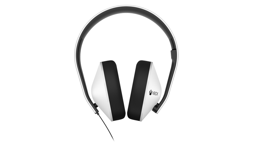 Microsoft Xbox One Stereo Headset - Special Edition - Headset