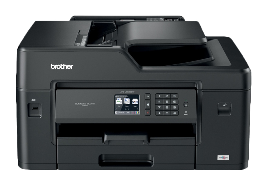 Brother MFC-J6530DW, Tinte, MFP, A3