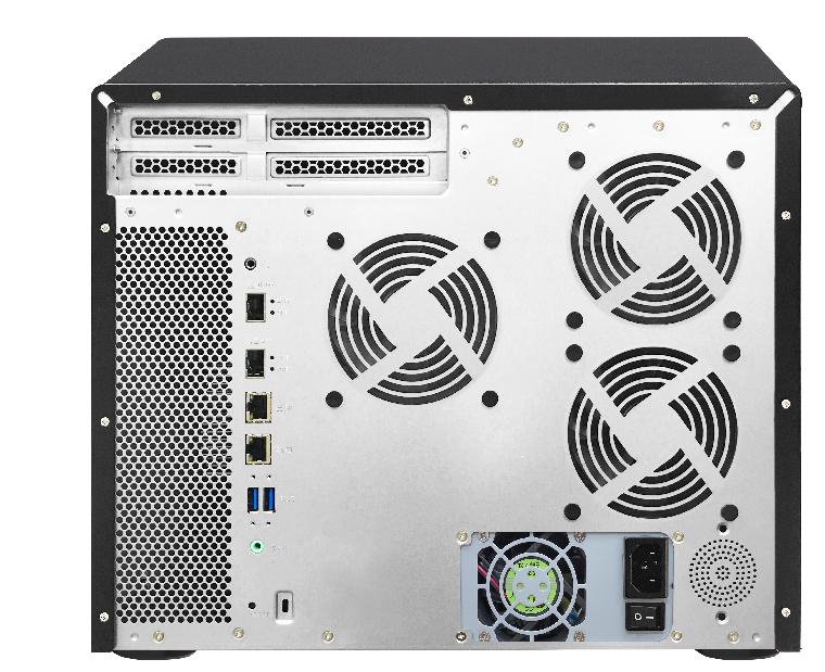QNAP TS-1635 - NAS-Server - 16 Schächte