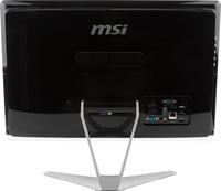 Pro 20EXT 7M-007DE 3.9GHz i3-7100 19.5Zoll 1600 x 900Pixel Touchscreen Schwarz All-in-One-PC