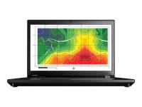 "ThinkPad P71 20HK - 17,3"" Notebook - Xeon E3 3 GHz 43,9 cm"