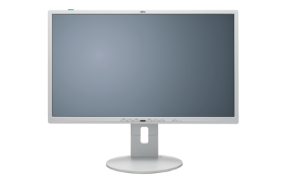 Fujitsu Displays P24-8 TE Pro 23.8Zoll Full HD IPS Grau Computerbildschirm