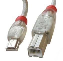Lindy 31628 - USB-Kabel