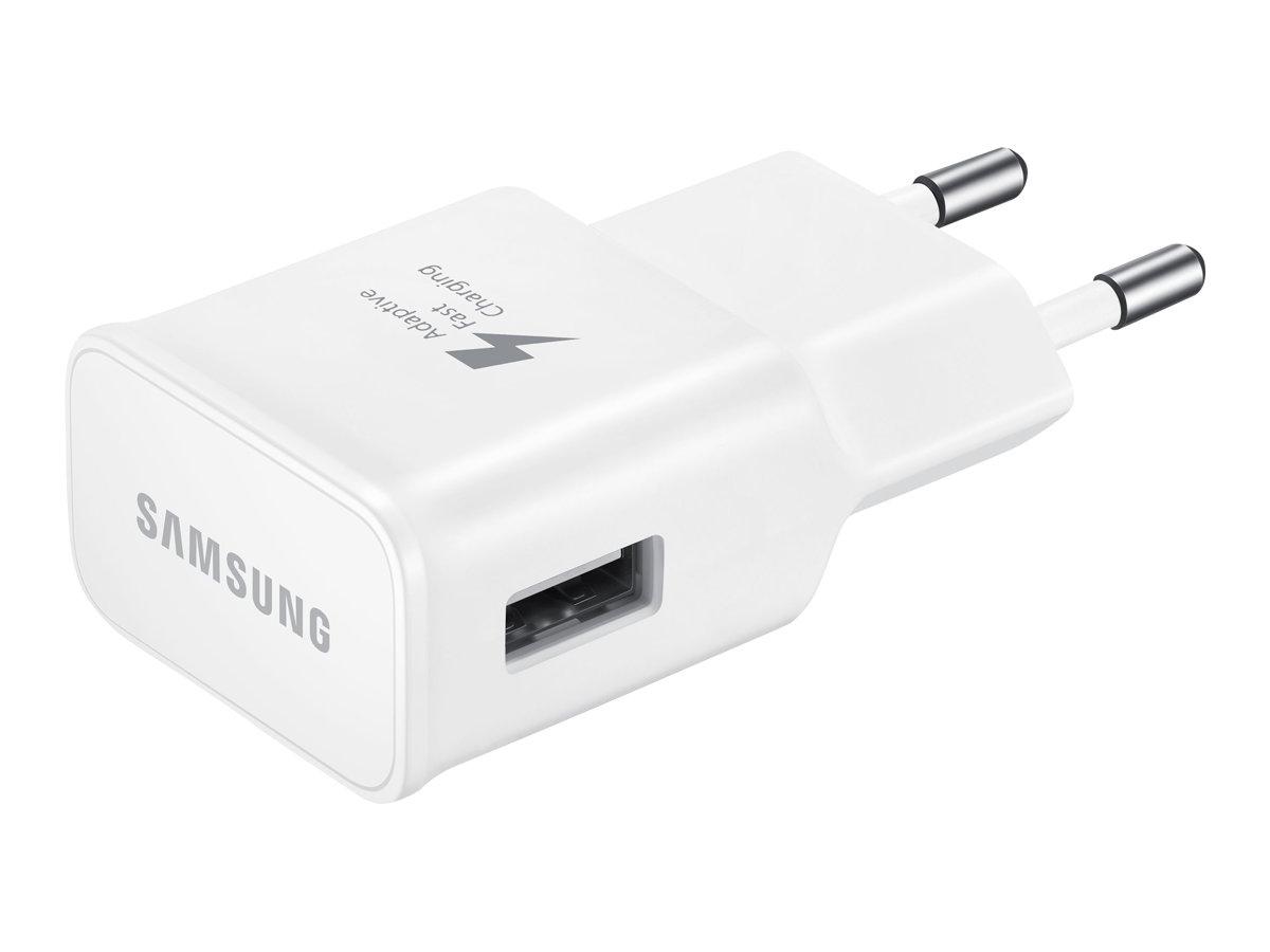 Samsung EP-TA20EWEU - Netzteil - 2000 mA (USB)