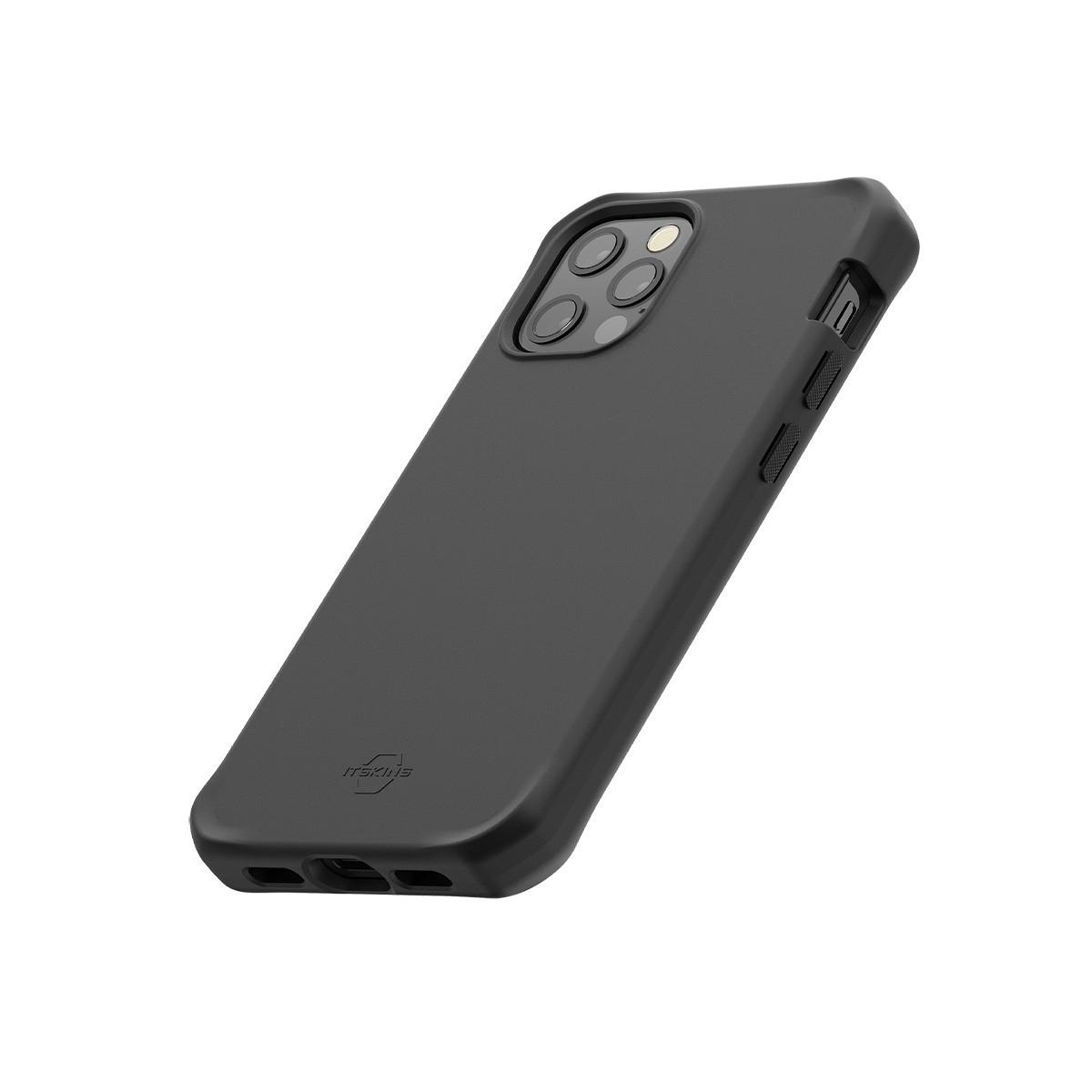 Mobilis SPECTRUM Case black GalaxyA32 5G