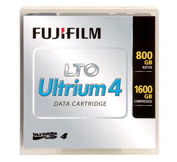 Fujitsu D:CR-LTO4-05L Reinigungsband