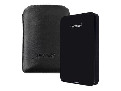 Intenso Memory Drive - Festplatte