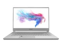 Prestige P65 8RD-012 Creator Grau Notebook 39,6 cm (15.6 Zoll) 1920 x 1080 Pixel 2,20 GHz Intel® Core i7 der achten Generation i7-8750H