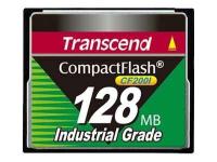 128MB Compact Flash CF Card Industial Grade Speicherkarte 0,125 GB Kompaktflash