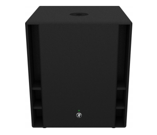 Mackie Thump18s - 600 W - Aktiver Subwoofer - 30 - 132 Hz - 1200 W - 20000 Ohm - 45,7 cm