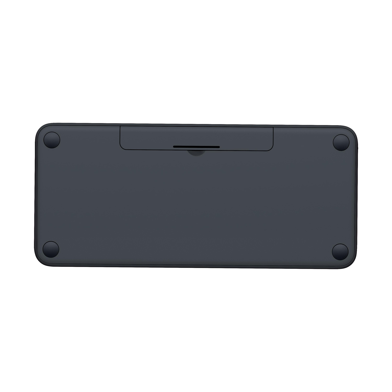 Logitech Multi-Device K380 - Tastatur - Bluetooth