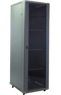 Intellinet 713467 Freestanding rack 1500kg Schwarz Rack