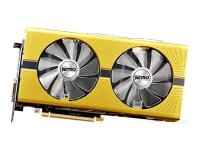 11289-07-20G - Radeon RX 590 - 8 GB - GDDR5 - 256 Bit - 5120 x 2880 Pixel - PCI Express x16 3.0