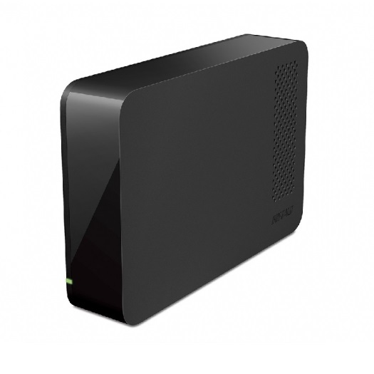 Buffalo DriveStation HD-LCU3 Series - Festplatte - 2 TB