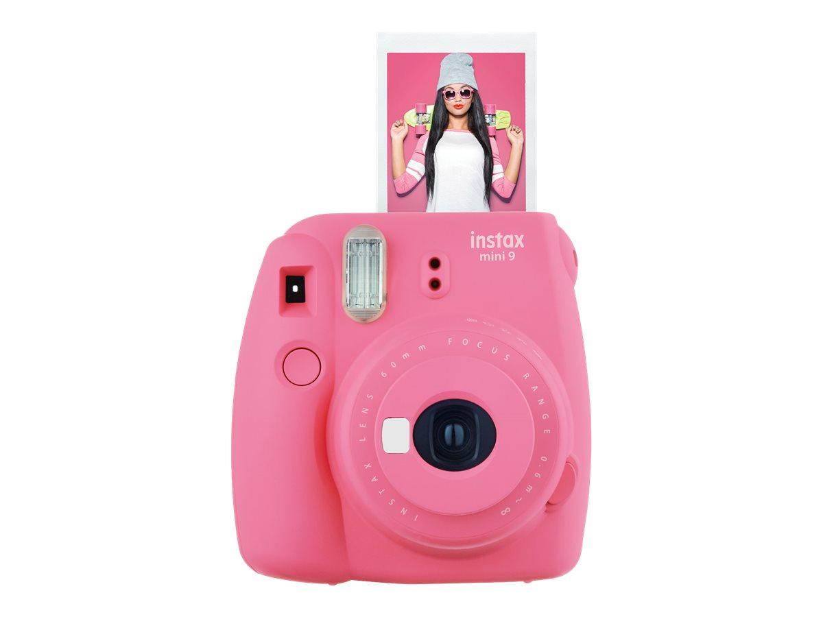 Fujifilm Instax Mini 9 - Instant Kamera