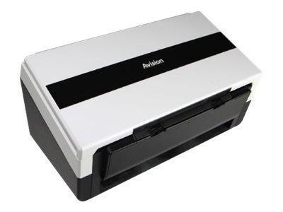 Avision AD250 - Dokumentenscanner - CCD - Duplex - Legal - 600 dpi - automatischer Dokumenteneinzug (100 Blätter)