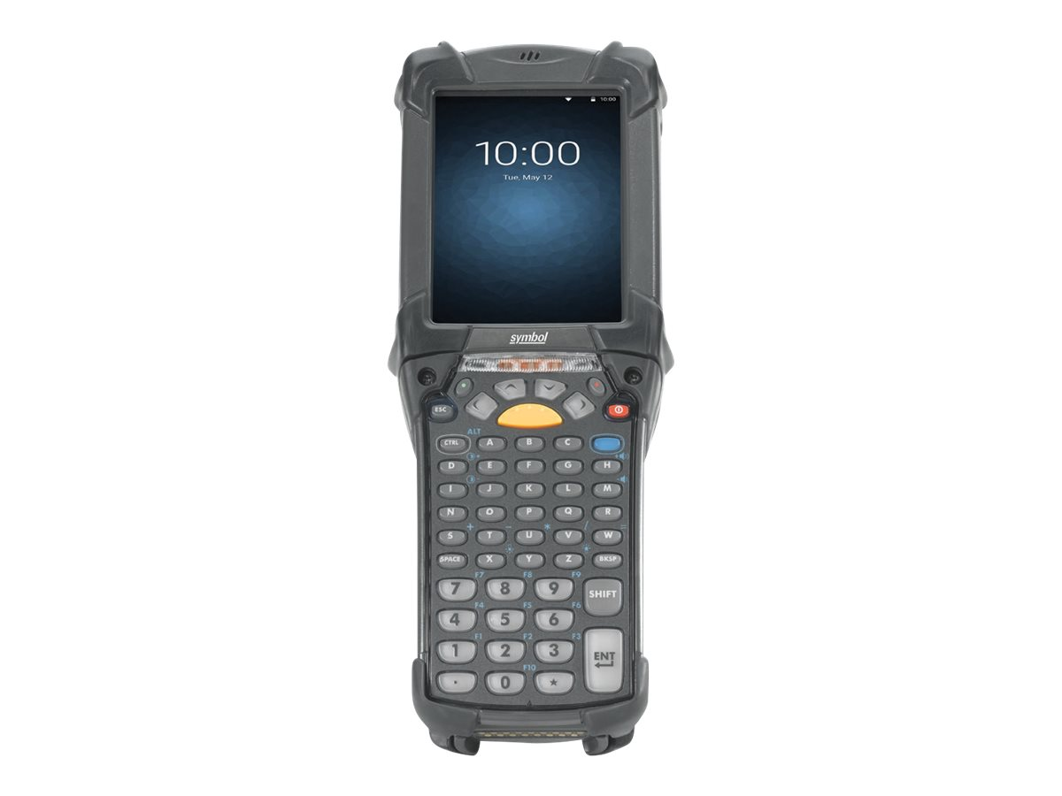 "Zebra MC92N0 - Datenerfassungsterminal - Win Embedded Handheld 6.5.3 - 2 GB - 9.4 cm (3.7"")"