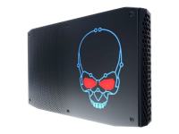 Striker Mini PCK 5934 - Mini-PC - 1 x Core i7 8705G / 3.1 GHz