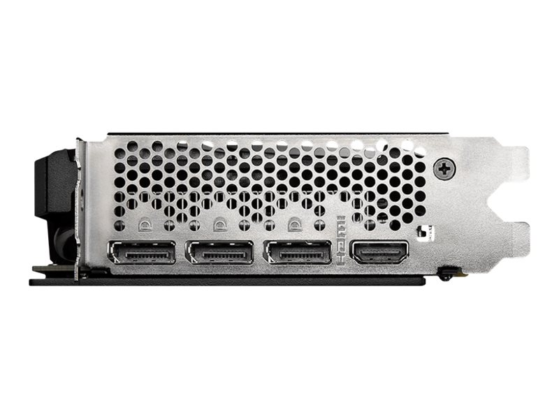 MSI GeForce RTX 3060 VENTUS 2X 12G - Grafikkarten