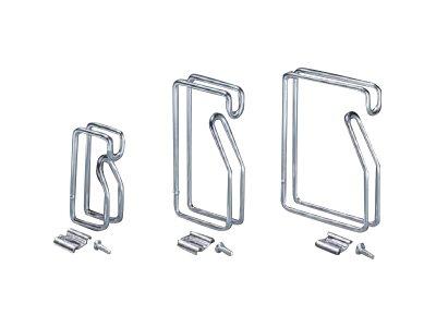 """Rittal - Rack Kabelführung - 48.3 cm (19"""") (Packung mit 10)"""