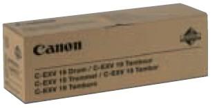 Canon C-EXV19Y Lasertoner 16000Seiten Gelb